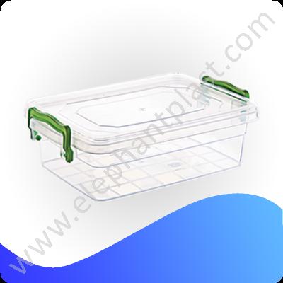 Контейнер универсальный «Familiy Box» 0,65 л 0458