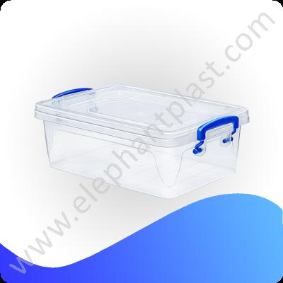 Контейнер универсальный «Fresh Box» slim 0,6 л 238