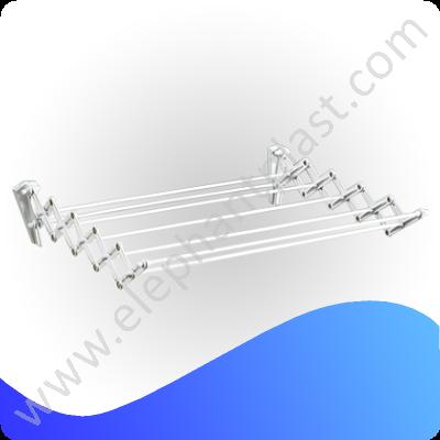 Сушка-гармошка 80см 008