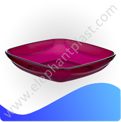 Тарелка сервировочная BD465