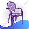 Детское кресло с рисунком 06205