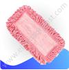Насадка для плоской швабры из микрофибры шенил NFD07X
