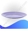Тарелка круглая 23 см AP9117